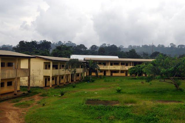 Kumba High School